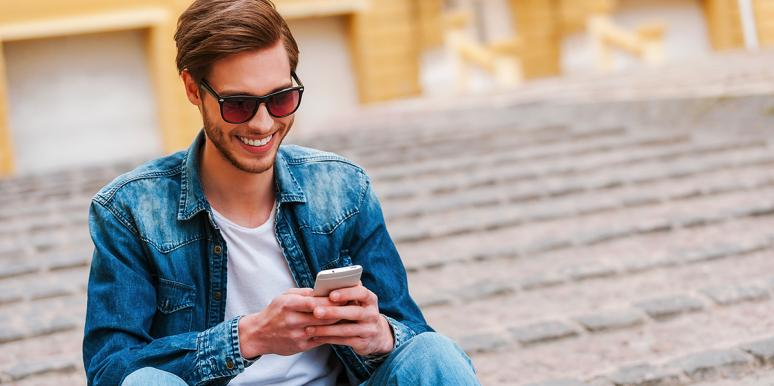 What His Texts Mean: 18 Texts Men Send Women — And What They Really Mean