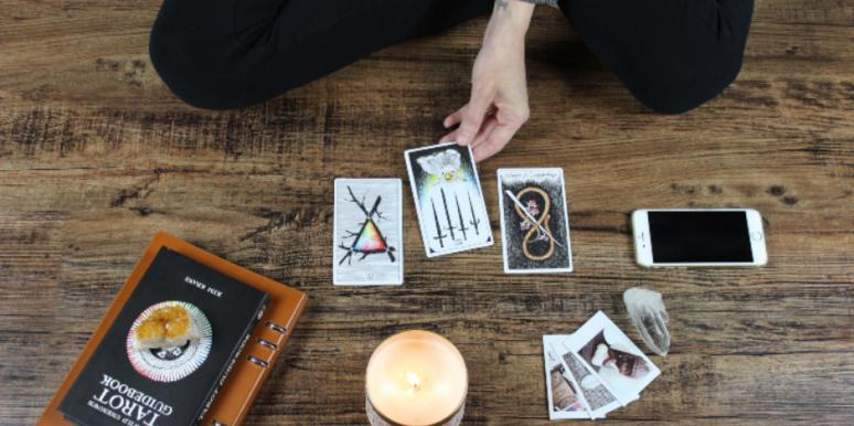Meaning Of The Hermit Tarot Major Arcana Card