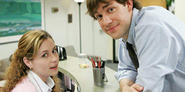 'The Office' Romance: Jim & Pam's Best Love Quotes