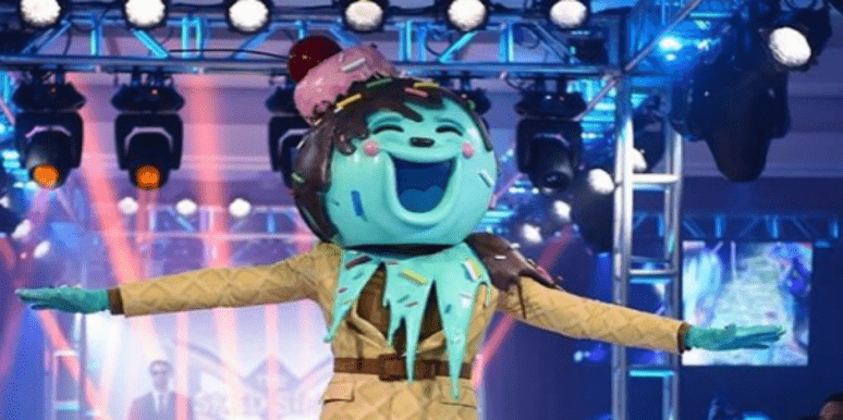 The Masked Singer Spoilers: Who Is The Ice Cream?