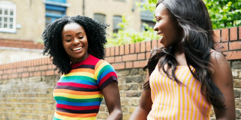 The Confident Woman's Guide To Being Single