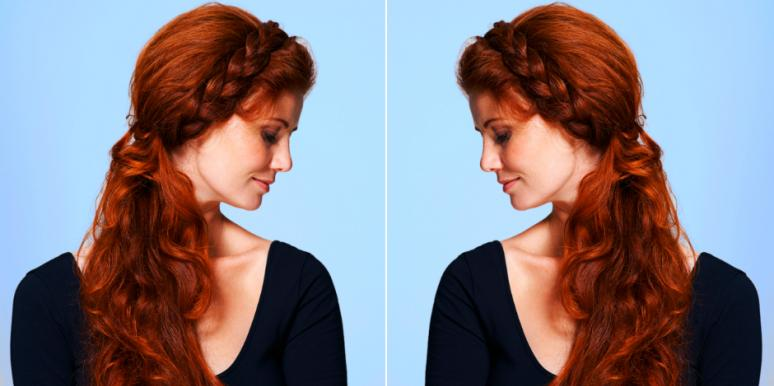 How To Thicken Hair: 10 Best Products And Videos That Actually Work ...