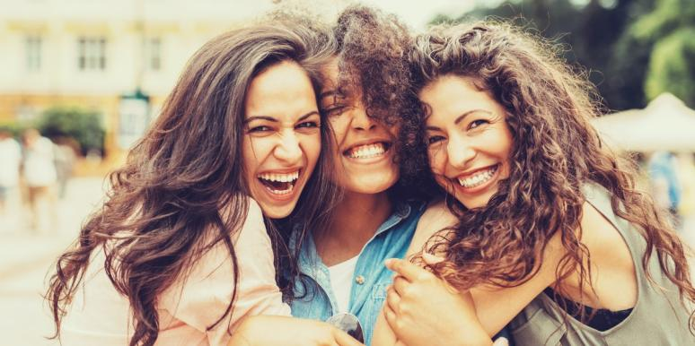9 Things Genuinely Happy People Know
