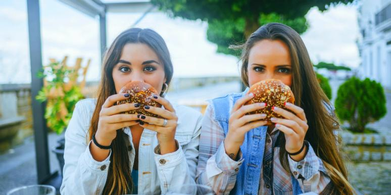 You Can Lose Weight Just By Thinking About It, Says Study