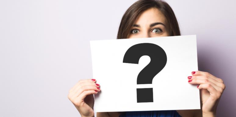 40 Thought Provoking Spiritual Questions