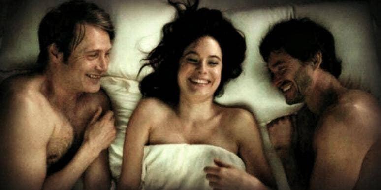 mfm threesome