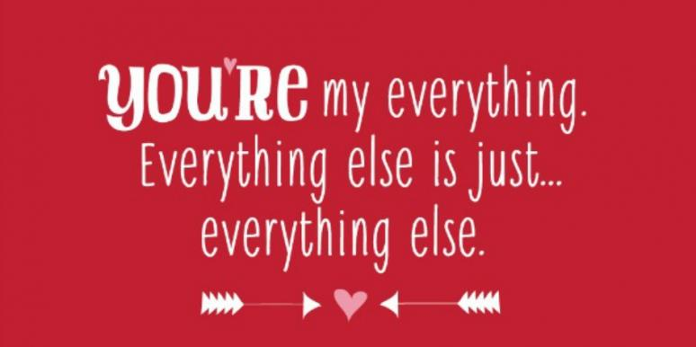 30 Valentine Day\'s Quotes That Say \