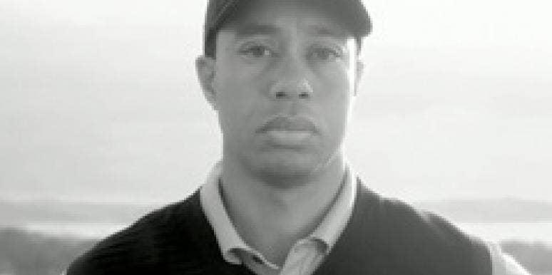 Tiger Woods Divorce Elin Nordgren