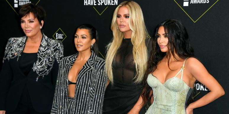Why Are Kim, Kourtney & Khloe Kardashian Fighting? A Timeline Of The Sisters' Latest Feud