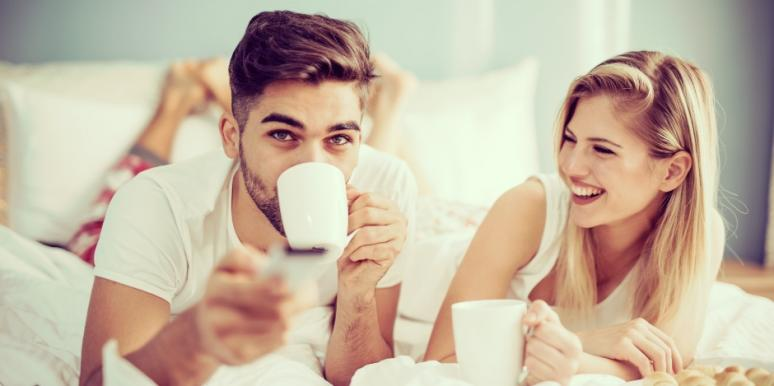 5 Tips For Improved Communication With Your Partner During COVID-19