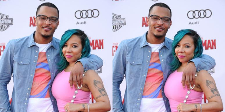 Did Floyd Mayweather Really Date Tiny? Details Tiny And T.I.'s Fight Over Her Alleged Affair