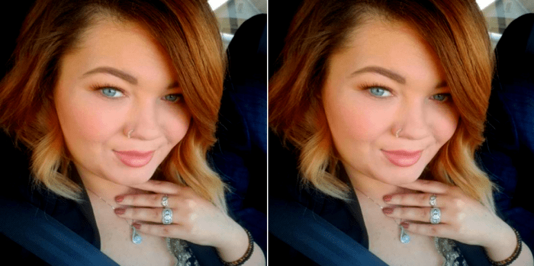 Who is Andrew Glennon? New Details About Teen Mom OG Amber Portwood' Boyfriend Including If They're Engaged