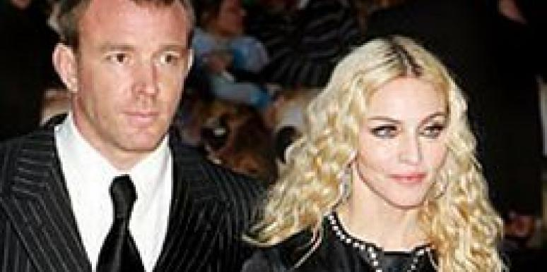 Why Madonna's Marriage Failed
