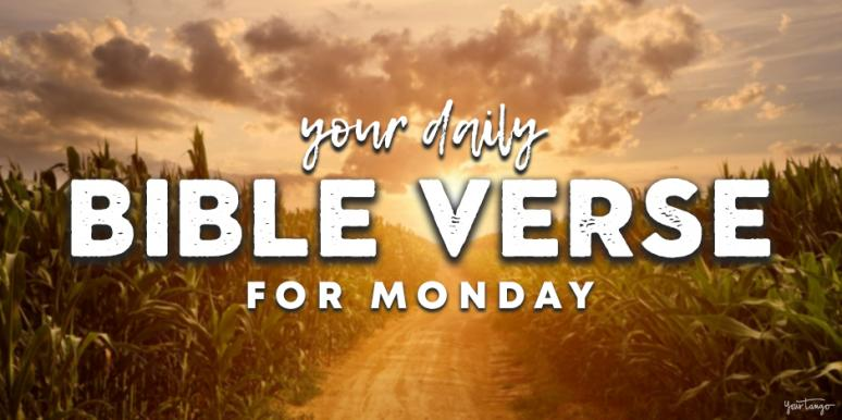 Today's Bible Verse About Love & Daily Devotional For Monday, March 2, 2020
