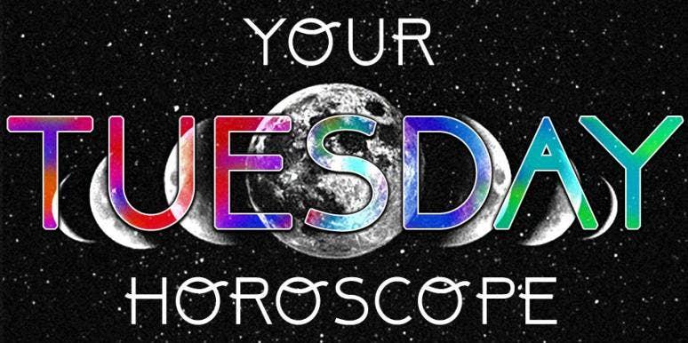 Today's Horoscope: December 10, 2019