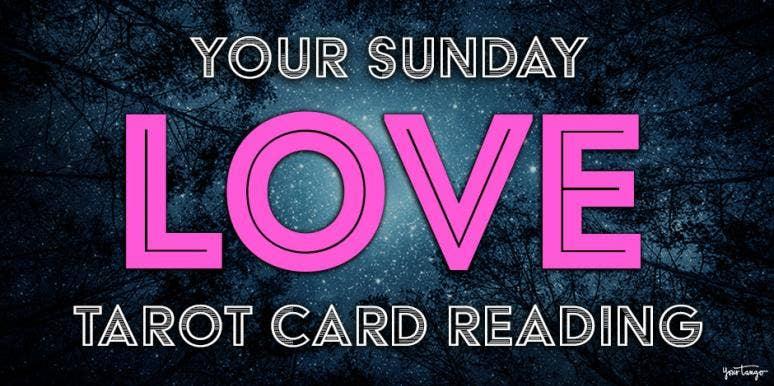 TToday's Full Super Moon Love Horoscopes + Tarot Card Readings For All Zodiac Signs On Sunday, February 9, 2020