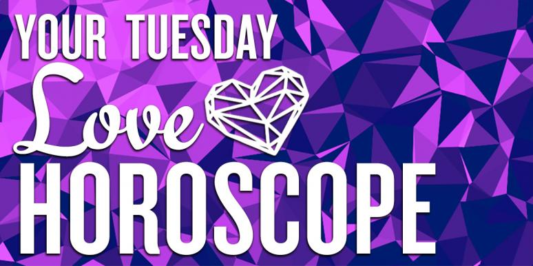 Today's Love Horoscopes For All Zodiac Signs On Tuesday, April 21, 2020