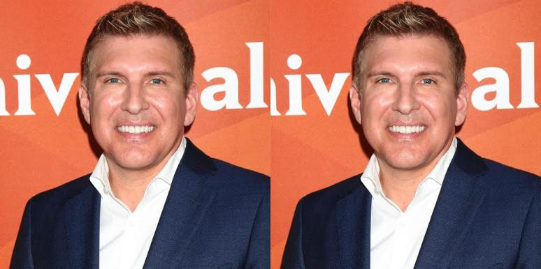 Did Todd Chrisley Have Plastic Surgery? Creepy New Photo Makes Him Look 12 Years Old