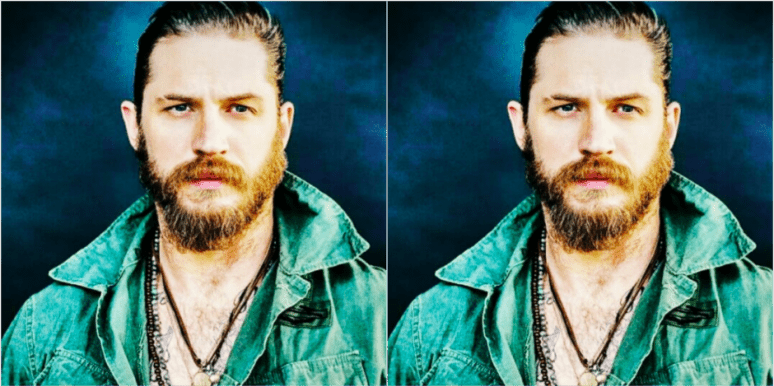 Tom Hardy's Drug Addiction Struggles