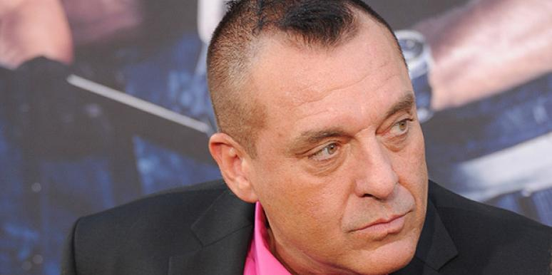 Tom Sizemore sexual harassment 11-year-old girl