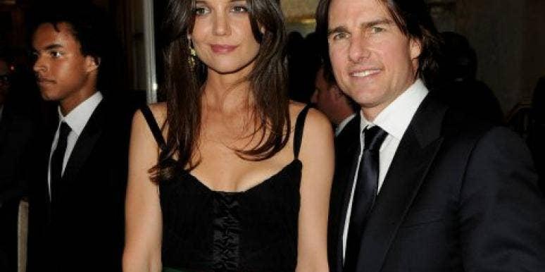 TomKat Split: Why Celebrity Relationships Don't Last [EXPERT]