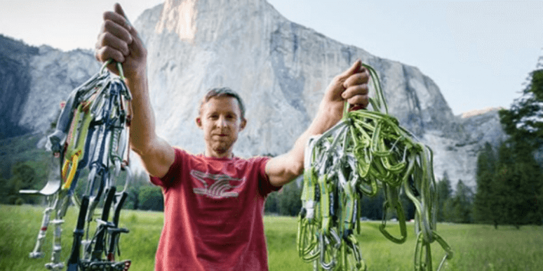 Who Is Tommy Caldwell's Wife? New Details About Rebecca Pietsch