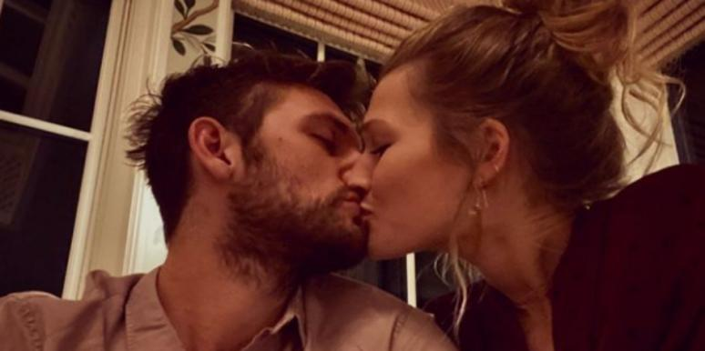 Who Is Toni Garrn? New Details About Alex Pettyfer's Fiancé — Who's Leo DiCaprio's Ex