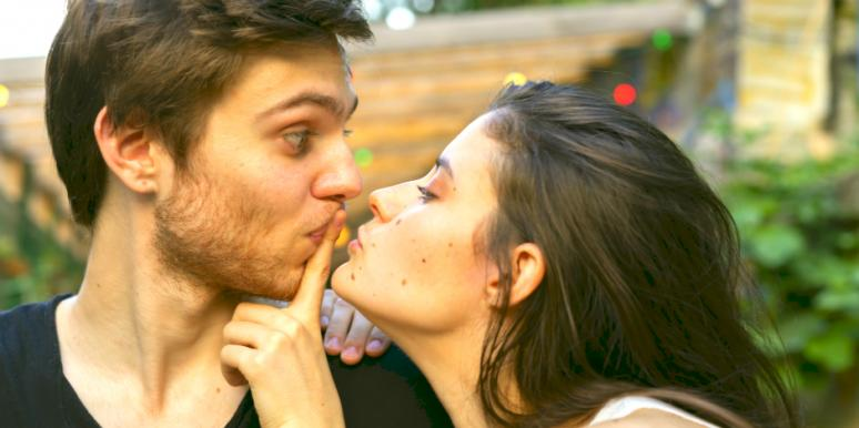Tell-Tale Signs You're Trying WAY Too Hard In Your Relationship