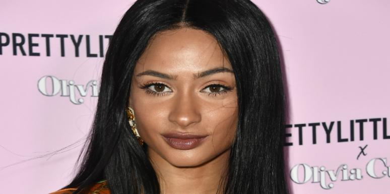 Who Is Tori Brixx?Model Who Had Disturbing Fight With Rich The Kid Allegedly Breaks Woman's Nose At Target