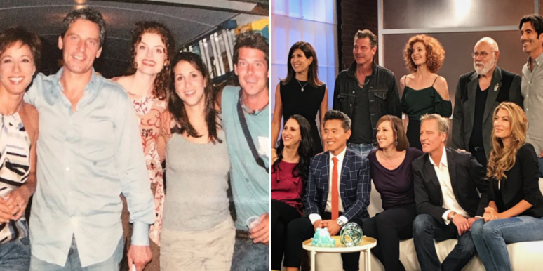 15 Hilariously Fun Facts About Trading Spaces — Then And Now
