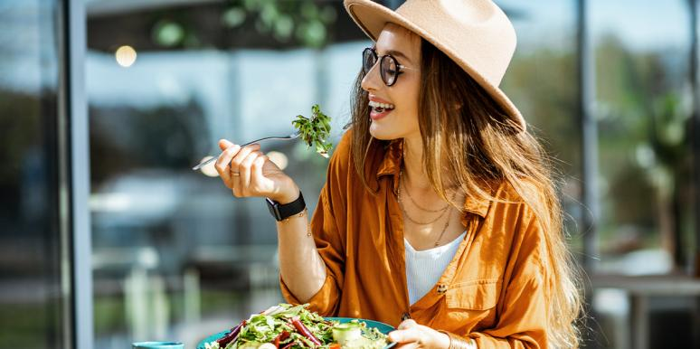 Healthy Food VS Junk Food: How To Train Your Taste Buds