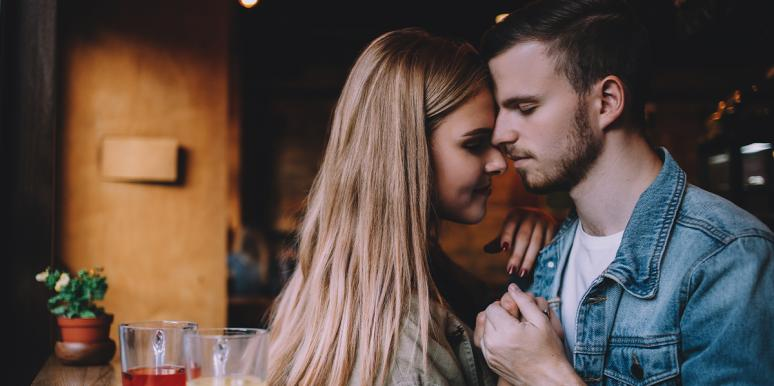 4 Unspoken Traits Guys Want In A Woman