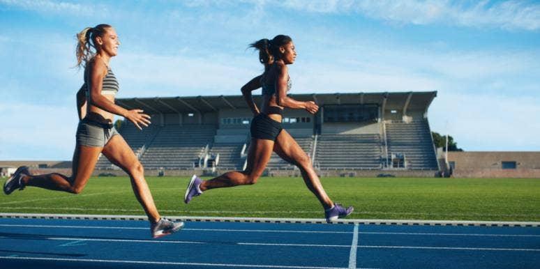 Bans On Transgender Athletes In Women's Sports