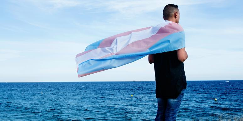 What Being Transgender Feels Like, Told By A Transgender Man