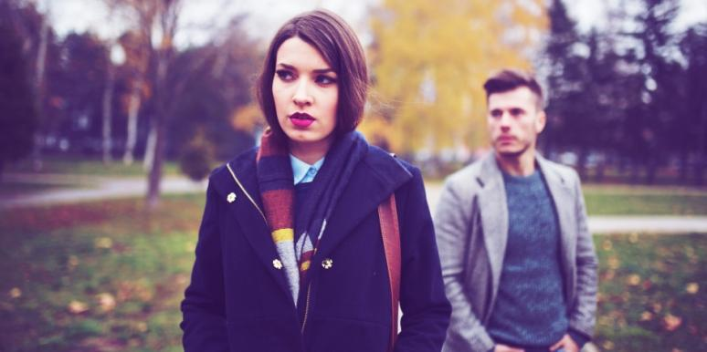 How Trauma Bonding Makes It Difficult To Leave An Abusive Relationship