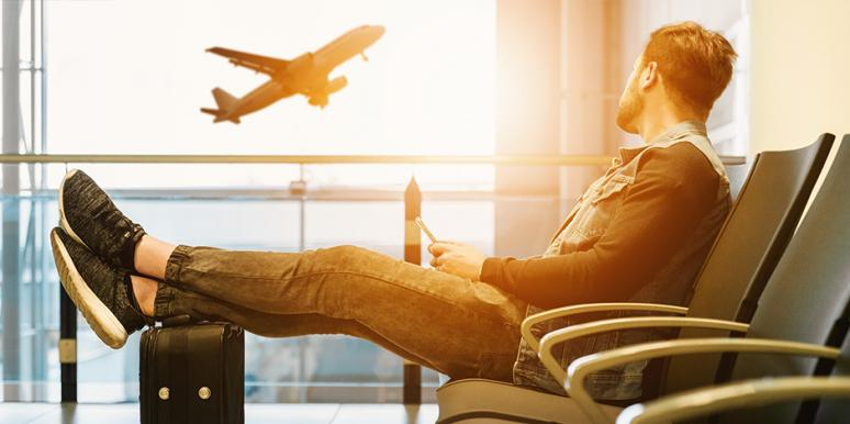 7 Reasons Why Travel Is Good For You (And Your Health), According To Studies