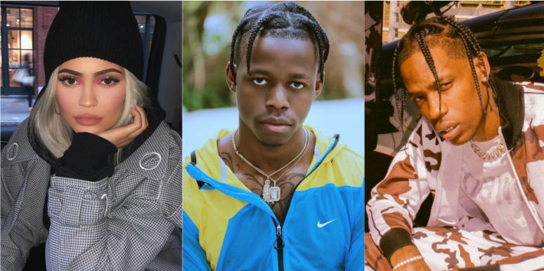 Who Is Christian Adam G? Details About The YouTuber Who Posted A Fake Travis Scott Cheating Photo