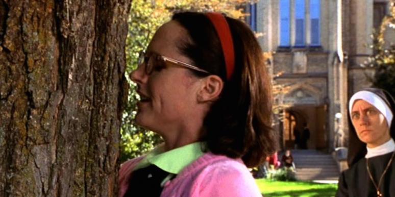 Molly Shannon from Superstar