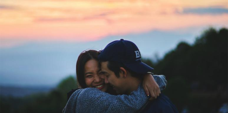What Is True Love? Relationship Advice Based On Gestalt Principles Of Psychology