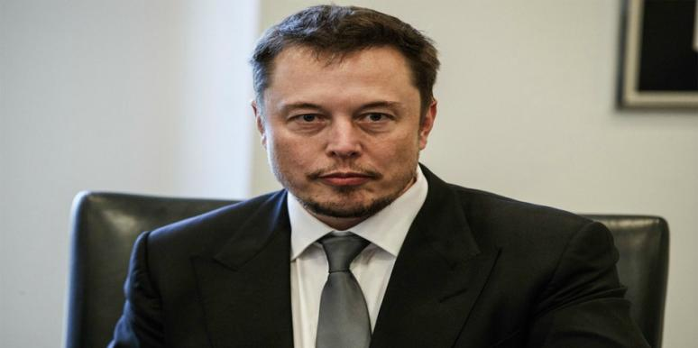 Elon Musk attended sex party