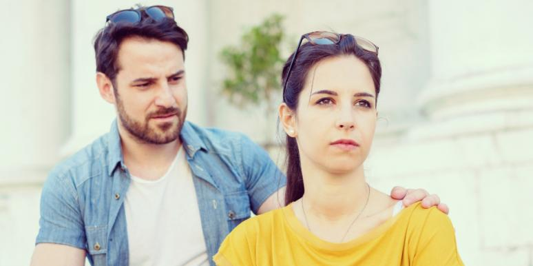 How To Fix A Relationship Suffering From Trust Issues