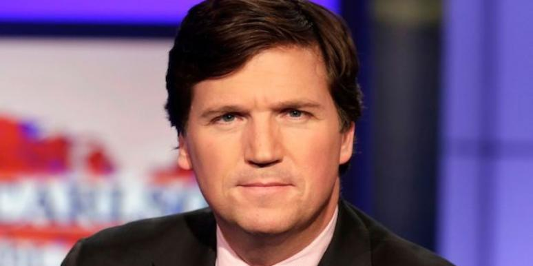 Tucker Carlson's Controversial Past Is Finally Catching Up