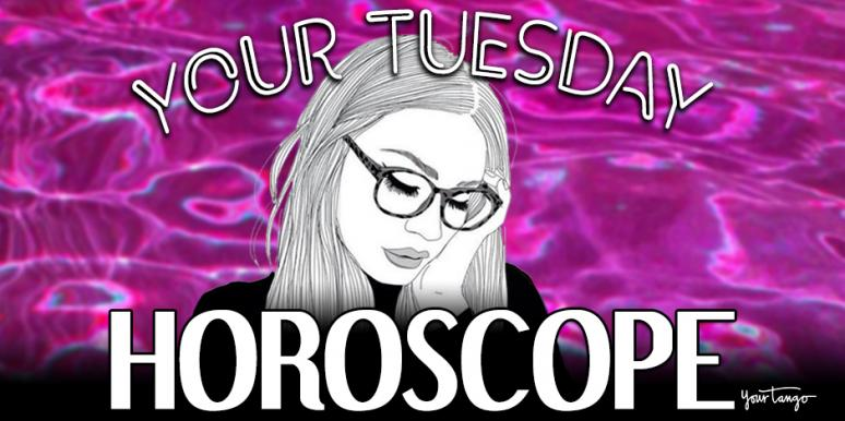 Today's DAILY Horoscope For Tuesday, October 10, 2017 For Each Zodiac Sign