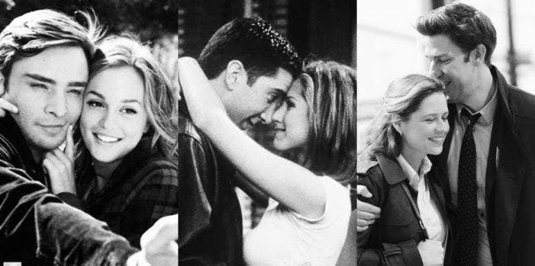 best tv couples teach us about romance