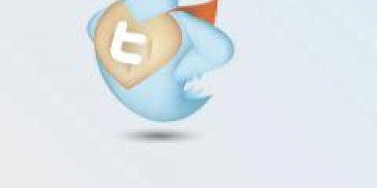 twitter bird super hero
