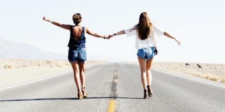 5 Things I Wanna Say To My Ex-Best Friend After Our Breakup | YourTango