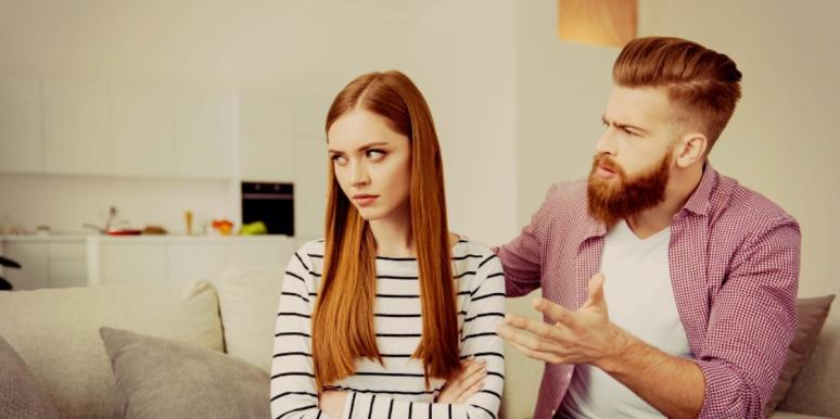 8 Types Of Toxic Relationships To Cut Out Of Your Life
