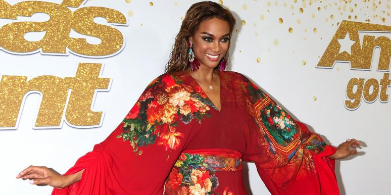 Who Is Tyra Banks' Fiancé? Details On Louis Bélanger-Martin