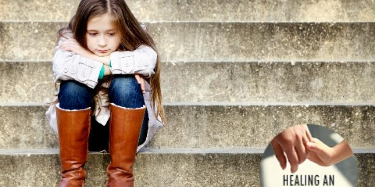 Life Coach: Healing An Unhappy Childhood To Be Happy Today