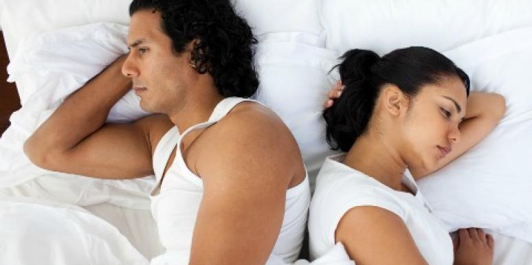 Intimacy: How To Improve A Sexless Marriage